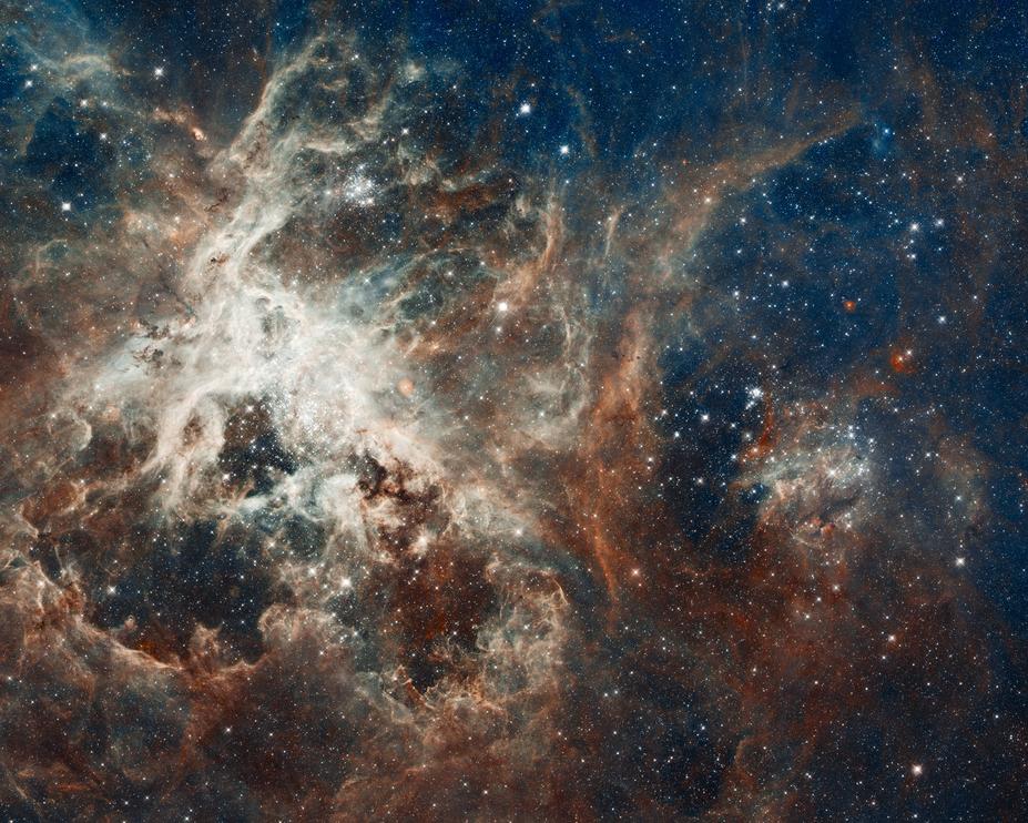 Weltraumteleskop hubble unser auge im orbit wissen themen br